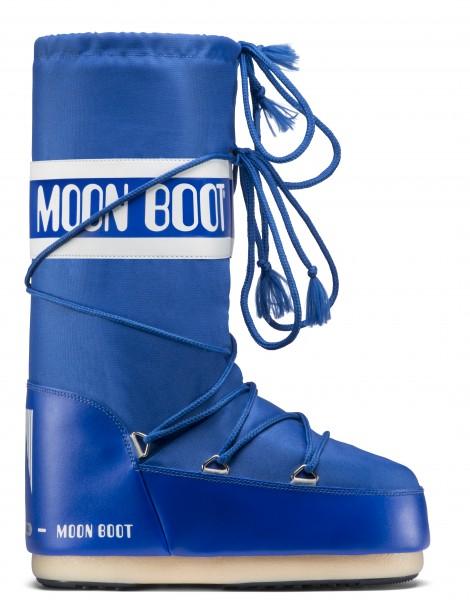 Kids Nylon Classic Moon Boot