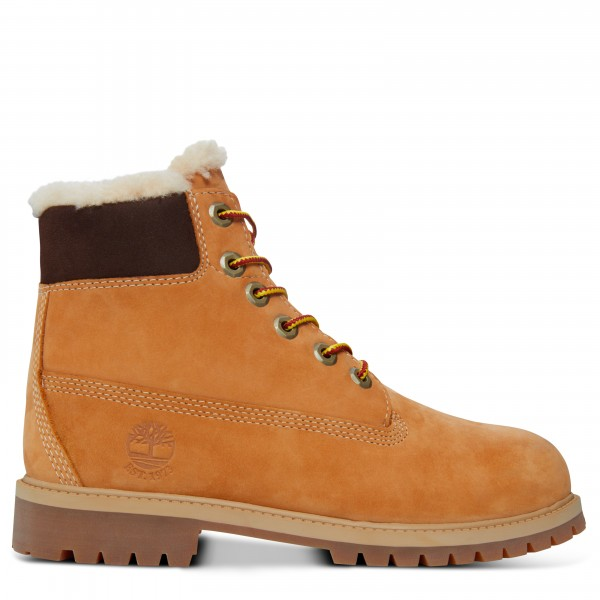 6IN Prem WP Shearling Timberland A17E3