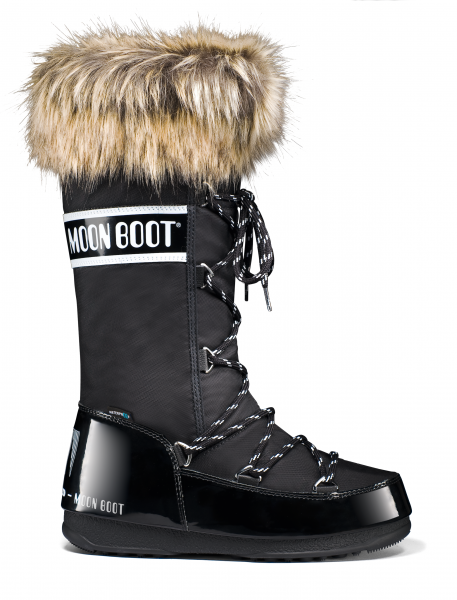 W.E. Monaco WP Moon Boot