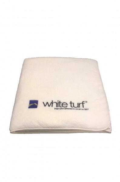 WHITE TURF Decke