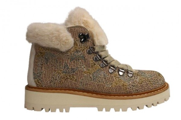 Gold 4 Fantasy Shoes 10757-430