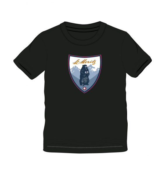 Murmeltier T-Shirt Herren